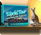 1001 jigsaw world tour australian puzzles spel