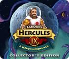 12 Labours of Hercules IX: A Hero's Moonwalk Collector's Edition spel