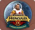 12 Labours of Hercules IX: A Hero's Moonwalk spel