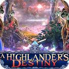 A Highlander's Destiny spel