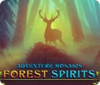 Adventure Mosaics: Forest Spirits spel