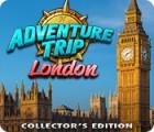 Adventure Trip: London Collector's Edition spel