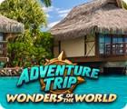 Adventure Trip: Wonders of the World spel
