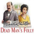 Agatha Christie: Dead Man's Folly spel