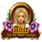 Alice and the Magic Gardens spel