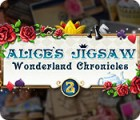 Alice's Jigsaw: Wonderland Chronicles 2 spel