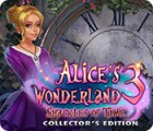 Alice's Wonderland 3: Shackles of Time Collector's Edition spel