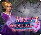 Alice's Wonderland 3: Shackles of Time spel