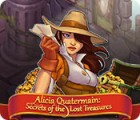 Alicia Quatermain: Secrets Of The Lost Treasures spel