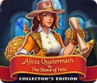 Alicia Quatermain & The Stone of Fate Collector's Edition spel