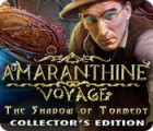 Amaranthine Voyage: The Shadow of Torment Collector's Edition spel