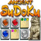 Ancient Sudoku spel