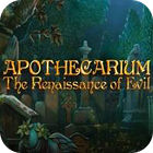 Apothecarium: The Renaissance of Evil spel