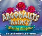 Argonauts Agency: Missing Daughter Collector's Edition spel