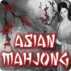 Asian Mahjong spel