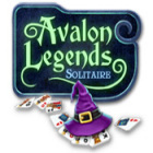 Avalon Legends Solitaire spel