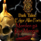 Dark Tales: Edgar Allan Poes Morden på Rue Morgue spel