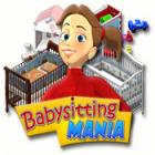 Babysitting Mania spel