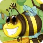 Honey Arkanoid spel