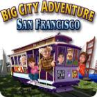 Big City Adventure: San Francisco spel