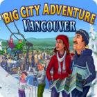 Big City Adventure: Vancouver spel