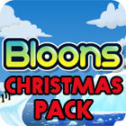 Bloons 2: Christmas Pack spel
