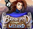 Braveland Wizard spel