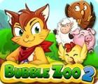 Bubble Zoo 2 spel