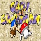 Carl The Caveman spel