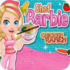 Chef Barbie. Chicken Ramen spel