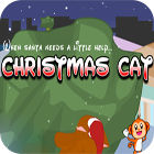 Christmas Cat spel