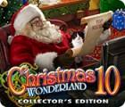 Christmas Wonderland 10 Collector's Edition spel