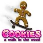 Cookies: A Walk in the Wood spel