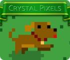 Crystal Pixels spel