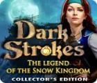 Dark Strokes: The Legend of Snow Kingdom. Collector's Edition spel