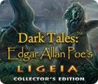 Dark Tales: Edgar Allan Poe's Ligeia Collector's Edition spel