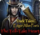 Dark Tales: Edgar Allan Poe's The Tell-Tale Heart spel