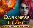 Darkness and Flame: Missing Memories spel