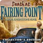 Death at Fairing Point: A Dana Knightstone Novel Collector's Edition spel