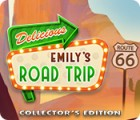 Delicious: Emily's Road Trip Collector's Edition spel