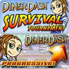 Diner Dash spel