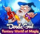 Doodle God Fantasy World of Magic spel