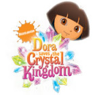 Dora Saves the Crystal Kingdom spel