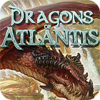 Dragons of Atlantis spel