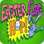 Easter Egg Hop spel