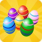 Easter Egg Matcher spel