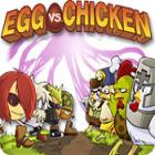 Egg vs. Chicken spel