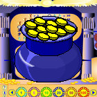 Egyptian Slots spel