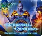 Enchanted Kingdom: The Secret of the Golden Lamp spel