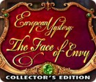 European Mystery: The Face of Envy Collector's Edition spel